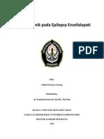 COVER JURNAL Diet Ketogenik Pada Epilepsy Ensefalopati