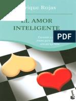 El Amor Inteligente-Enrique Rojas
