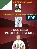Pastoral Juvenil
