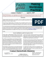 Worldview Made Practical Issue 2-7
