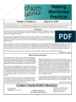 Worldview Made Practical Issue 2-5