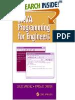 Java Programming for Engineerings