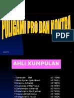29325315 Poligami Pro Dan Kontra
