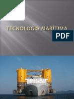 Tecnologia maritima