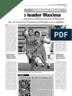 La Cronaca 12.10.2009