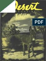 194001 Desert Magazine 1940 January