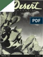 194002 Desert Magazine 1940 February