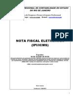 A0897P0010 - Nota Fiscal Eletronica