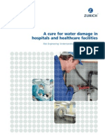 A Cure for Water Damage in Hospitals & HC Facilities_WEB