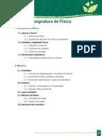 FIS EstructuraTematica
