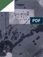 The Book - Olvyanda Ariesta