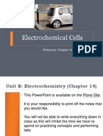 14.0 Electrochemical PowerPoint