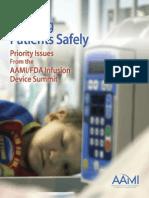 AAMI FDA Summit Report