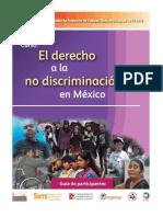 Mod 2 Derecho No Discriminacion Guia Participante