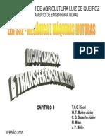 08 - Acoplamento e Transferencia de Peso