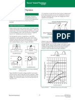 Littelfuse Thyristor Phase Control Using Thyristors Application Note.pdf