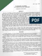 Revista Vinculos MNCR Primer Volumen 1975 BMN-H-V-002 (2)-1975