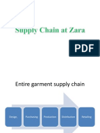 Supply Chain Case Study  the Executive s Guide Bloomberg Case Study