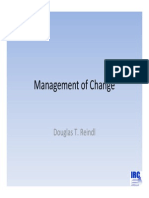 R&T 2009 - Management of Change
