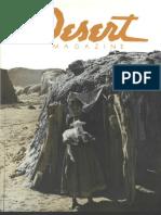 194010 Desert Magazine 1940 October