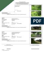Data Calon Lokasi Psu Desa Bakbakan Tahun 2014