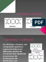 Expo 03 - Dioxinas y Furanos