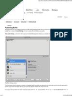 Unity - Publishing Builds