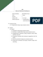 4 RPP Fragmented Pernapasan