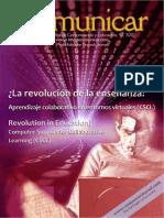 La revolución de la enseñanza