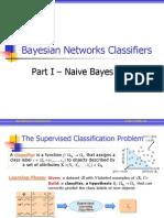 Bayesian Networks Classifiers