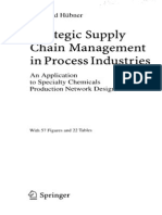Strategic Supply Chain Management in Process Industry