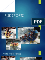 Risk Sports