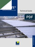 SUNLITE en Technical Guide 61353