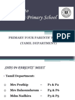 shps p4 parents meet 2014