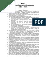 Sip Guidelines 2013