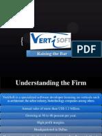 VertiSoft Inc