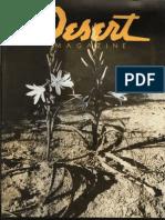 194104 Desert Magazine 1941 April
