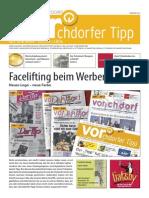 Vorchdorfer Tipp 2014-02