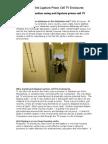 Using Anti Ligature Prison Cell TV Enclosures