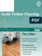 Fix Solid Timber Flooring 3-4-2012