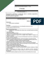Planificação Anual de Ciências Naturais-7º ano-2013-2014