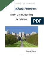 Chapter 1 Data Modelling at Windsor Castle