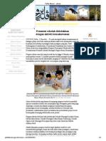 Pelita Brunei - Rebung Keusahawanan
