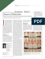 Ceramic in Dentistry
