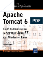 Apache Tomcat6 Server Guide Administration