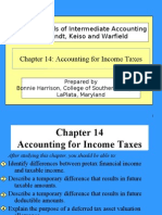 accounting for taxation