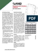 DC Ploarisation Cell Installation