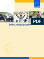 Endless Violence in the Philippines? 