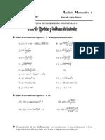 Ficha de Trabajo 03 - Derivadas y Sus Aplicaciones