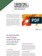 SMO14 –Content Marketing –Grundlagen für Selbstständige und Unternehmen